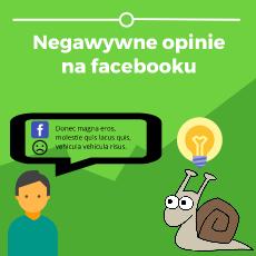 Jak sobie radzić z negatywnymi opiniami na Facebooku? – Aktualizacja 2018