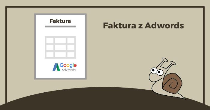 Jak pobrać fakturę Google Ads (AdWord)- Aktualizacja 2018