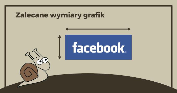 Grafiki na Facebooku – jakie powinny mieć wymiary?