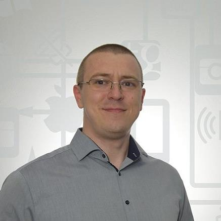 Damian Ślimak