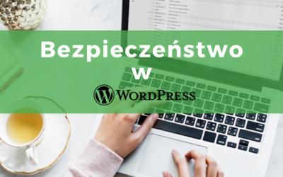 Jak zabezpieczyć WordPressa ? – Film