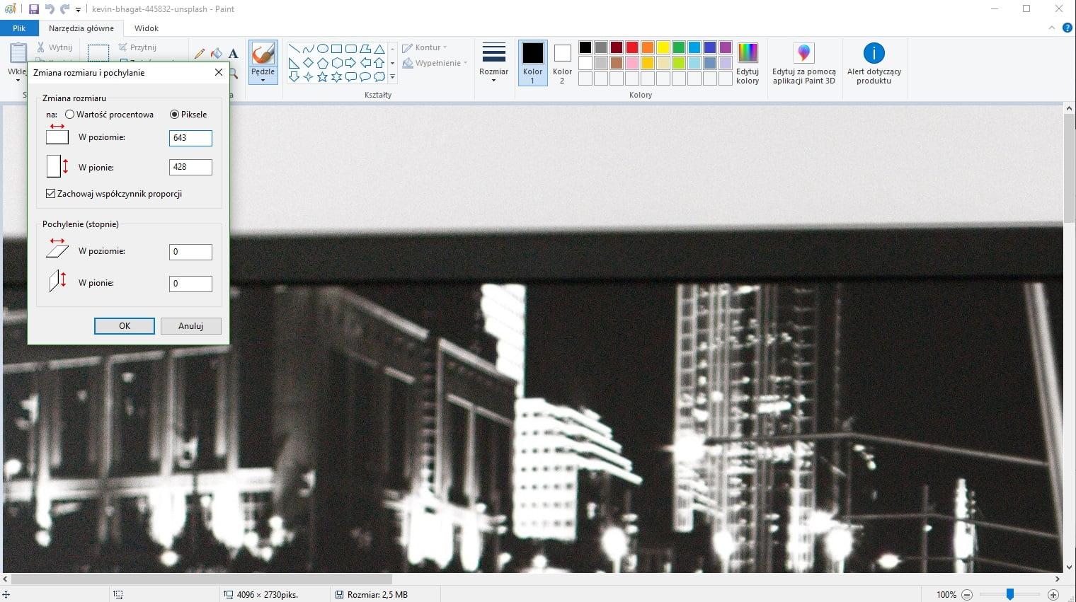 Optymalizacja zdjęć i obrazów - Wordpress - Case Study