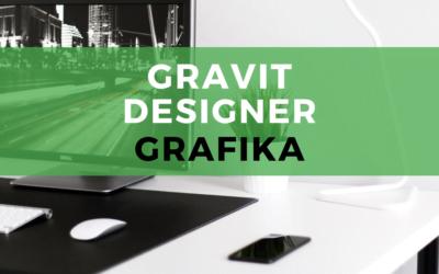 Prosty darmowy program do projektowania grafiki – GravitDesigner