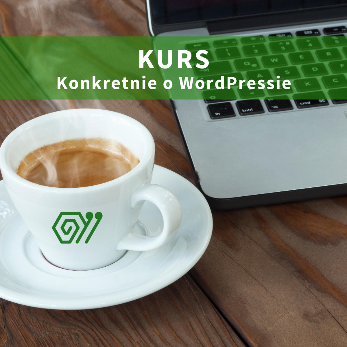 Kurs WordPressa